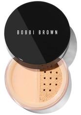 Bobbi Brown Sheer Finish Loose Powder 06 Warm Natural 9 g Loser Puder