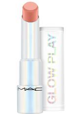MAC Glow Play Lip Balm 3.6g - Various Shades - Sweet Treat