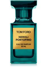 TOM FORD BEAUTY - Neroli Portofino Aqua – Tunesisches Neroli, Italienische Bergamotte & Sizilianische Zitrone, 50 Ml – Eau De Toilette - one size