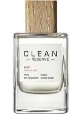 CLEAN Reserve Classic Collection Sueded Oud Eau de Parfum 100 ml