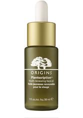 Origins Öle Plantscription™  Youth-Renewing Face Oil Gesichtsoel 30.0 ml