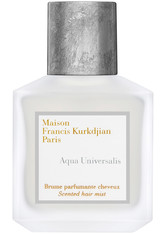 MAISON FRANCIS KURKDJIAN PARIS - Maison Francis Kurkdjian - Aqua Universalis Scented Hair Mist, 70 Ml – Haarparfum - one size - HAARPARFUM