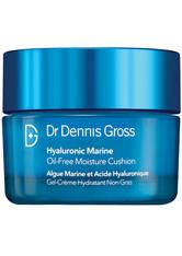 Dr Dennis Gross Skincare Pflege Hyaluronic Marine Oil-Free Moisture Cushion 50 ml