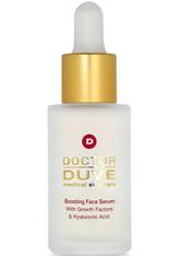 DOCTOR DUVE - Boosting Face Serum - SERUM