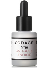 Codage Eye Contour Serums N°10 - Anti-Aging & Energy Augenpflege 15.0 ml