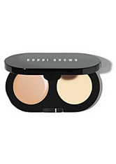 Bobbi Brown Creamy Concealer Kit (verschiedene Farbtöne) - Sand/Pale Yellow Powder