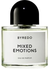 BYREDO Eau De Parfums Mixed Emotions Eau de Parfum 100.0 ml
