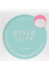 STYLEDRY - Styledry Dry Shampoo Coconut Breeze Trockenshampoo 11.0 st - SHAMPOO