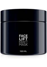 EBENHOLZ Skincare Produkte Facelift Kraft Mask Anti-Aging Pflege 120.0 ml