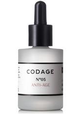 CODAGE - Codage Face Serums  Anti-Aging Gesichtsserum 30.0 ml - SERUM