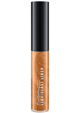 MAC - Mac Liquidlast Liner Colour Liquidlast Liner 2.5 ml Naked Bond - Pearl Finish - Eyeliner