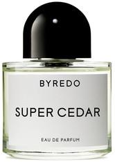 BYREDO Eau De Parfums Super Cedar Eau de Parfum 50.0 ml