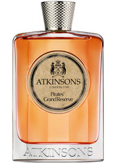 ATKINSONS - Atkinsons The Contemporary Collection Atkinsons The Contemporary Collection Pirates Grand Reserve Eau de Parfum 100.0 ml - Parfum