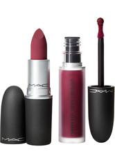 MAC Thank You, Mom Like Mother Lippen Make-up Set 1 Stk