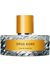 Vilhelm Parfumerie Produkte Eau de Parfum Spray Eau de Toilette 100.0 ml