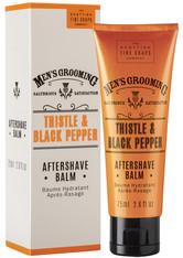 Scottish Fine Soaps Produkte Men's Grooming Aftershave Balm After Shave Balsam 75.0 ml