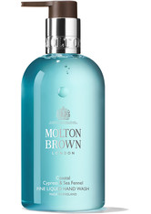 MOLTON BROWN - Molton Brown Coastal Cypress & Sea Fennel  300 ml - HÄNDE