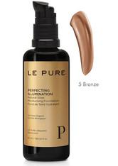 LE PURE - Perfecting Illumination Bronze 5 - FOUNDATION
