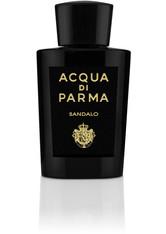 Acqua di Parma Signature of the Sun Sandalo Oud Eau de Parfum Spray 180 ml