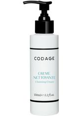 Codage Cleanser & Masks Cleaning Cream Reinigungscreme 150.0 ml