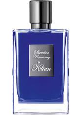 Kilian The Fresh Bamboo Harmony Eau de Parfum Nat. Spray nachfüllbar 50 ml