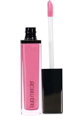 LAURA MERCIER - LAURA MERCIER Paint Wash Liquid Lip Colour Lipgloss  6 ml GOLDEN PEACH - LIPGLOSS