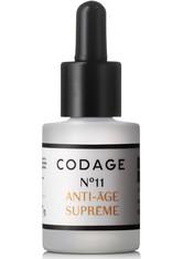 Codage Eye Contour Serums N°11 - Anti-Aging Supreme Augenpflege 15.0 ml