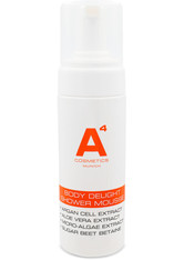A4 Cosmetics Pflege Körperpflege Body Delight Shower Mousse 150 ml