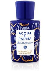 Acqua di Parma Blu Mediterraneo Bergamotto di Calabria La Spugatura Eau de Toilette Nat. Spray 100 ml