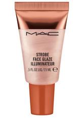 Mac M·A·C BRONZER COLLECTION Strobe Face Glaze 15 ml Let's Make Waves