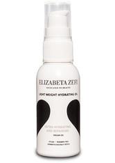 Elizabeta Zefi Dedicated to Beauty Light Weight Hydrating Ultra Hydrating & Repairing Haaröl  50 ml
