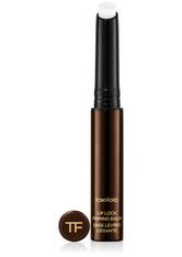 TOM FORD - Tom Ford Lippen-Make-up Tom Ford Lippen-Make-up Lip Lock Priming Balm Lippenbalm 1.2 g - Lippenbalsam