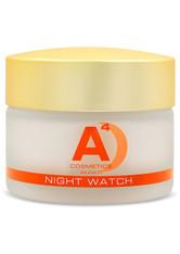 A4 Cosmetics Produkte Night Watch Gesichtspflege 50.0 ml