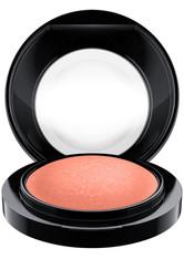 MAC - Mac M·A·C Mineralize Skinfinish; Spezialprodukte Mineralize Blush 4 g Like Me, Love Me - Rouge