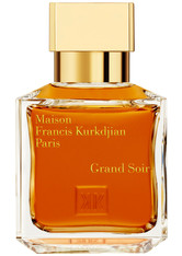 Maison Francis Kurkdjian Unisexdüfte Grand Soir Eau de Parfum Spray 70 ml