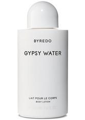 Byredo - Gypsy Water Body Lotion, 225 ml – Bodylotion - one size