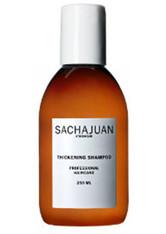 SACHAJUAN - SACHAJUAN - Thickening Shampoo, 250 Ml – Shampoo - one size - SHAMPOO