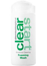 Dermalogica Clear Start Breakout Clearing Foaming Wash Gesichtsreinigung 177.0 ml