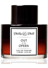 Philly & Phill Unisexdüfte Out at the Opera Eau de Parfum Spray 100 ml