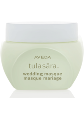 AVEDA - Aveda Skincare Spezialpflege Tulasara Wedding Masque Overnight 50 ml - SLEEP MASKS