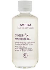 Aveda Feuchtigkeit Stress-Fix Composition Oil Körperöl 50.0 ml