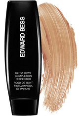 Edward Bess - Ultra Dewy Complexion Perfector - Tan, 53 Ml – Foundation - Neutral - one size