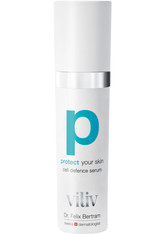 VILIV - viliv Gesichtspflege Seren p - Protect Your Skin 30 ml - SERUM