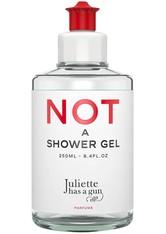 Juliette has a Gun NOT A COLLECTION Not a Shower Gel 250 ml