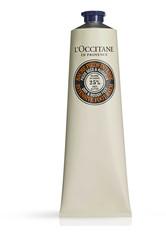 L'OCCITANE - L'OCCITANE Karité Intensive pflegender Fussbalsam 150 ml - Füße