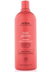 Aveda Shampoo Nutriplenish Deep Moisture Shampoo Haarshampoo 1000.0 ml