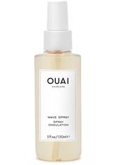 OUAI Haircare - Wave Spray – Lockenspray - one size
