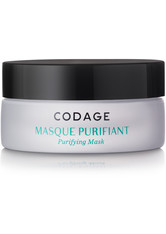 Codage Cleanser & Masks Purifying Maske 50.0 ml