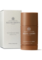 Molton Brown Body Essentials Re - Charge Black Pepper Deodorant 75.0 g