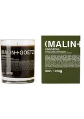 Malin + Goetz - Cannabis Candle - Duftkerze